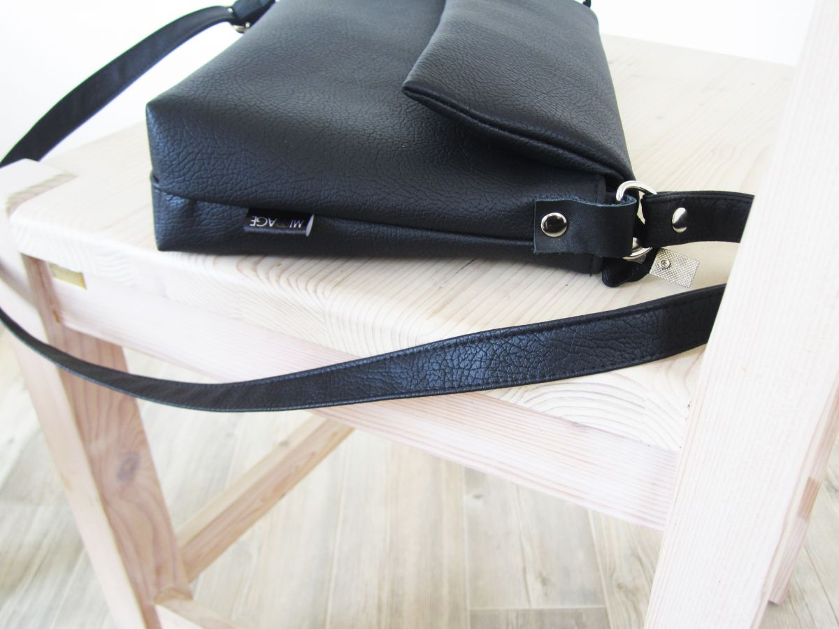 Anna crossbody bag n.8 folklor