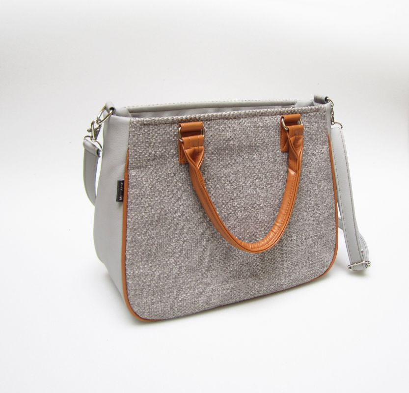 Chiara n.27 dove grey