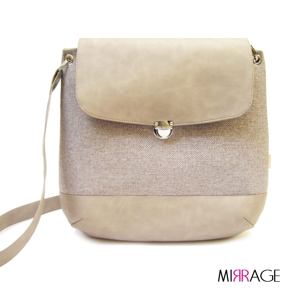 Grace n.36 taupe