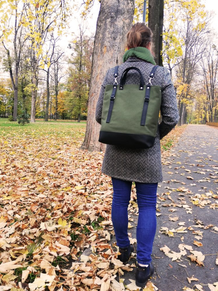 Cora backpack n.3