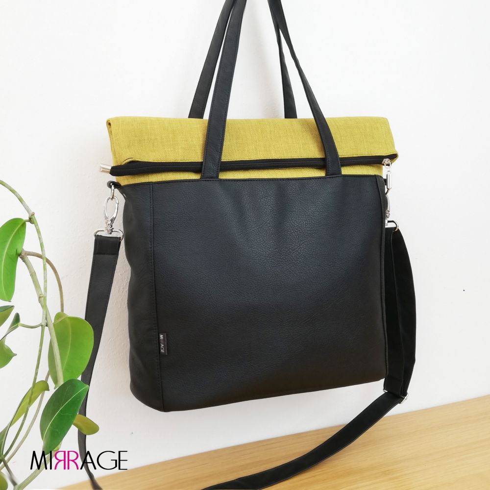 Livia roll top bag n.5