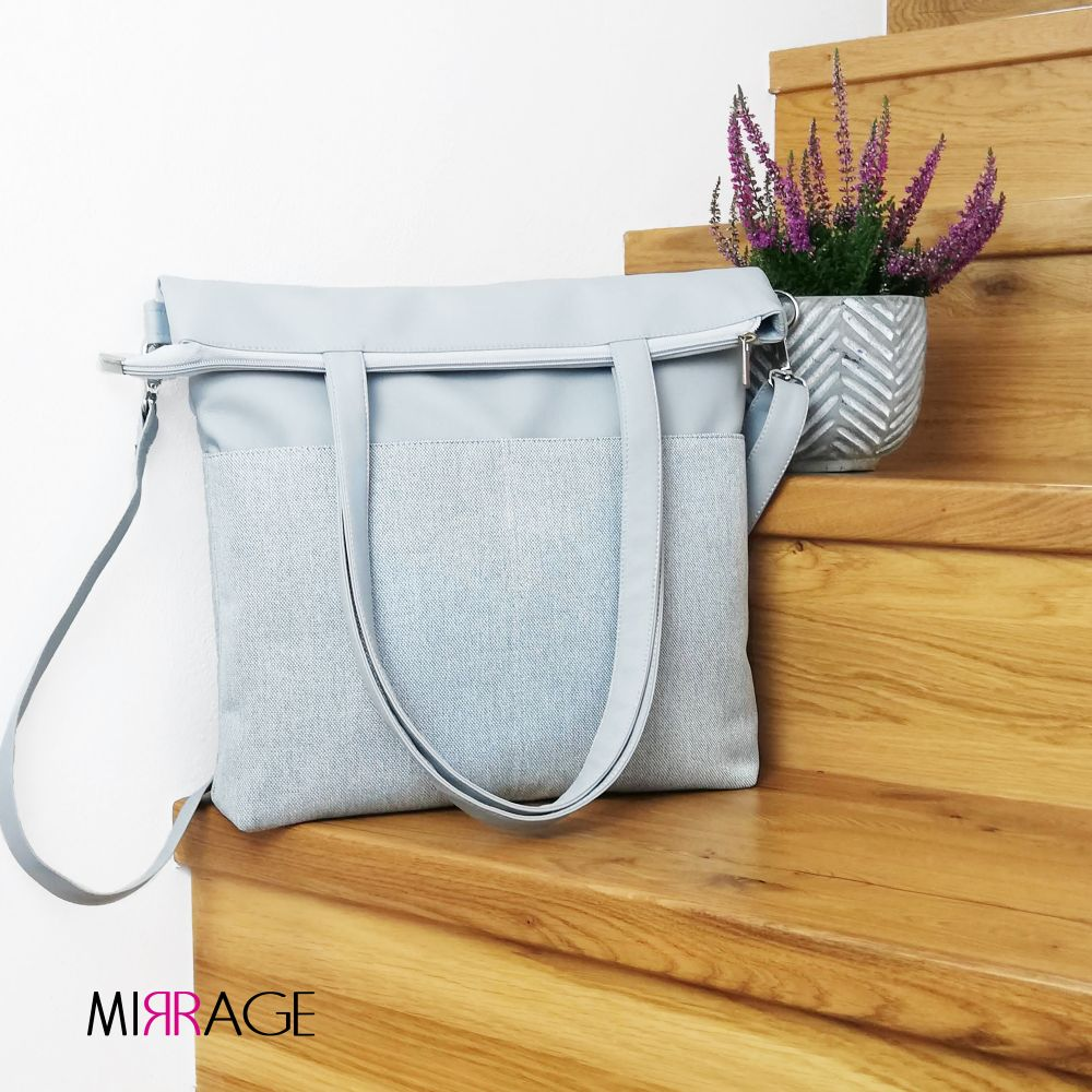 Alexa n.8 light grey